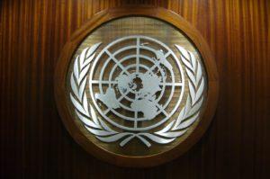 Consejo de Seguridad ONU, Paz y negociaciones en Colombia