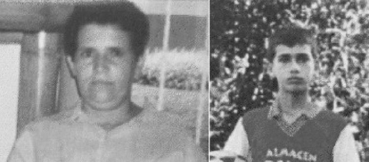 Maria Lucero Henao y Yamid Daniel Henao