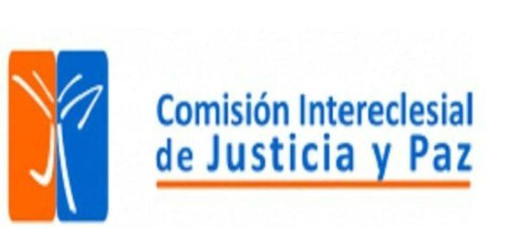 Logo Justicia y Paz