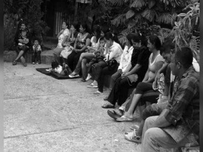 Campesinos desaparecidos