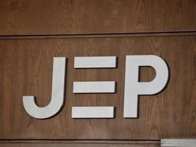 Ley JEP