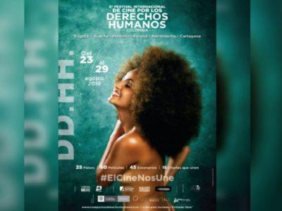 Festival de Cine por los DDHH