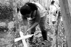 Masacre Carmen del Darién