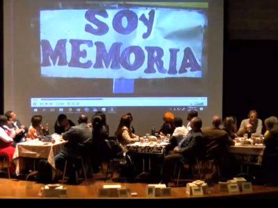 Conversatorio Universidad de Paz
