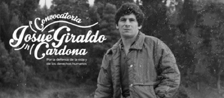 Josue Giraldo Cardona