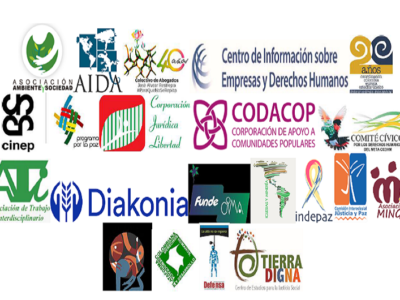 Empresas y DDHH
