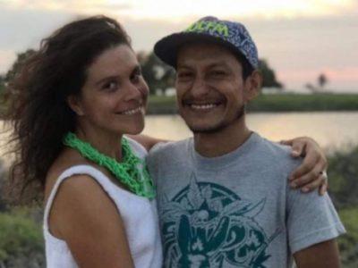 Natalia y Rodrígo
