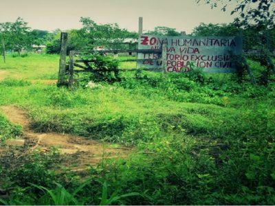 Zona Humanitaria Nueva Vida