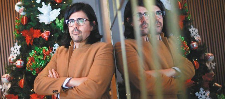 Luis Mayorga