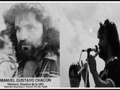 Manuel Chacón