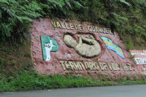 Valle del Guamuéz