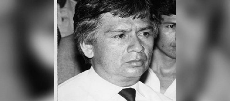 Luis Eduardo Yaya Cristancho
