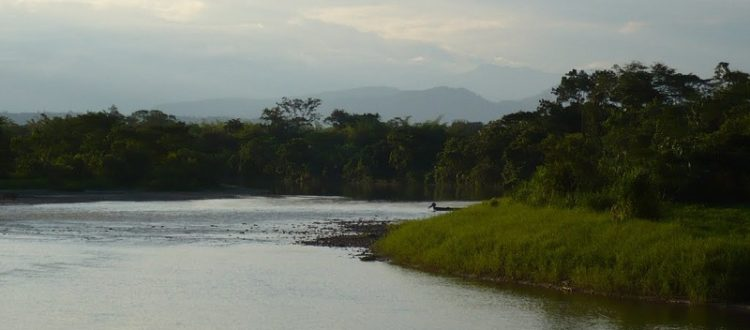 Puerto Guzmán Putumayo