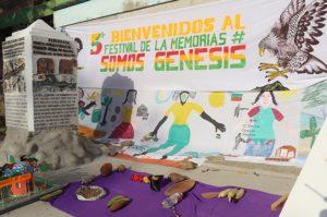 Cacarica Festival Memoria