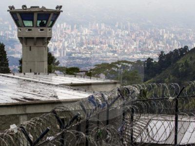 Cárceles colombia