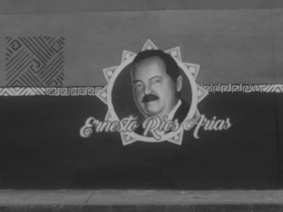 Ernesto Ríos Arias