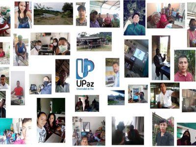 Universidad de Paz