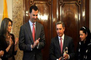 Premio Cortes de las Libertades